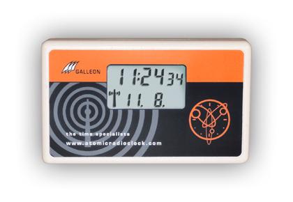 Atomic Clock TS-500
