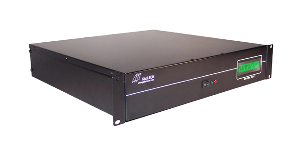 NTP Sunucu NTS-4000-R