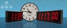 Ağ Saat Ekran