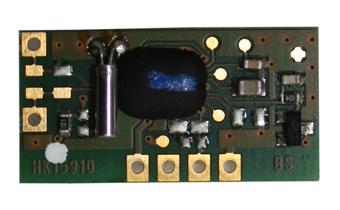 EM2S Radyo Alıcısı Modülü
