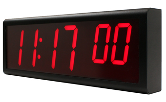 Ne 4 Rakam Ağ Saat dahil oluyor