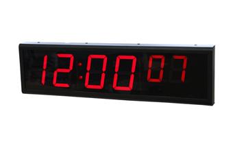 Ne 6 Digit NTP Saat ile birlikte oluyor