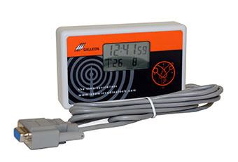 TS-700-MSF Ağ Zaman Sunucusu