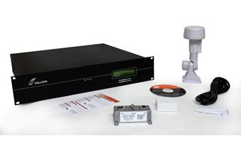 TS-900-GPS ağı saat sunucusu ile birlikte ne
