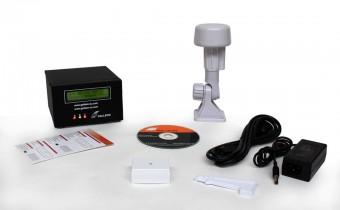 NTS-4000-GPS-S NTP Sunucu kutu içeriği GPS modeli