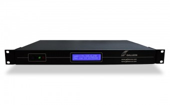 İkili NTP Time Server NTS-6001-GPS-MSF