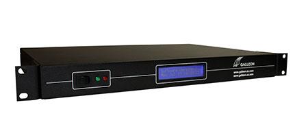 NTS-6001-GPS ağ zaman sunucusu