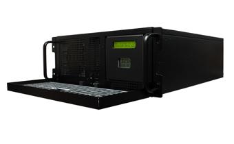 Ne NTS 8000 çift NTP sunucusu ile birlikte oluyor